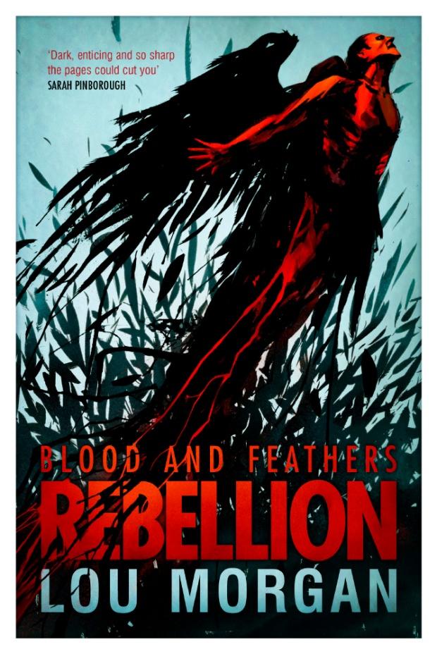 REBELLION final cover