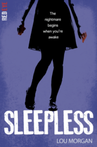 new sleepless