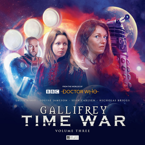 time war 3 cover