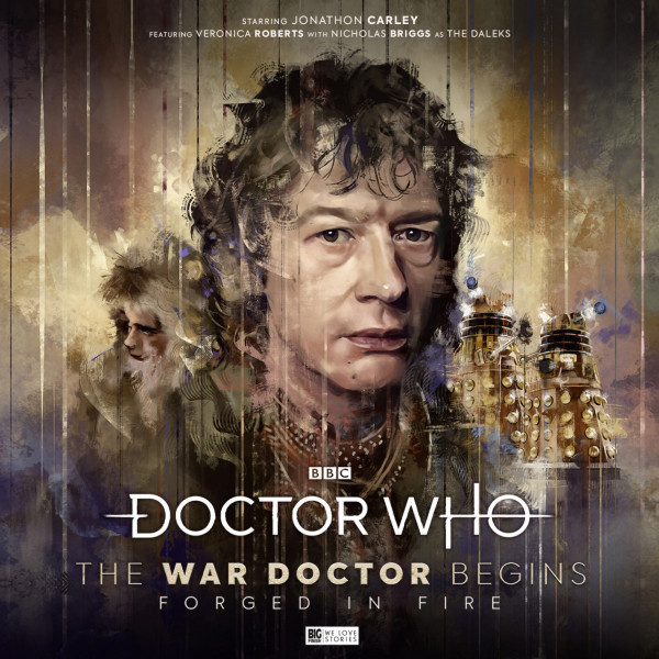 war doctor forged